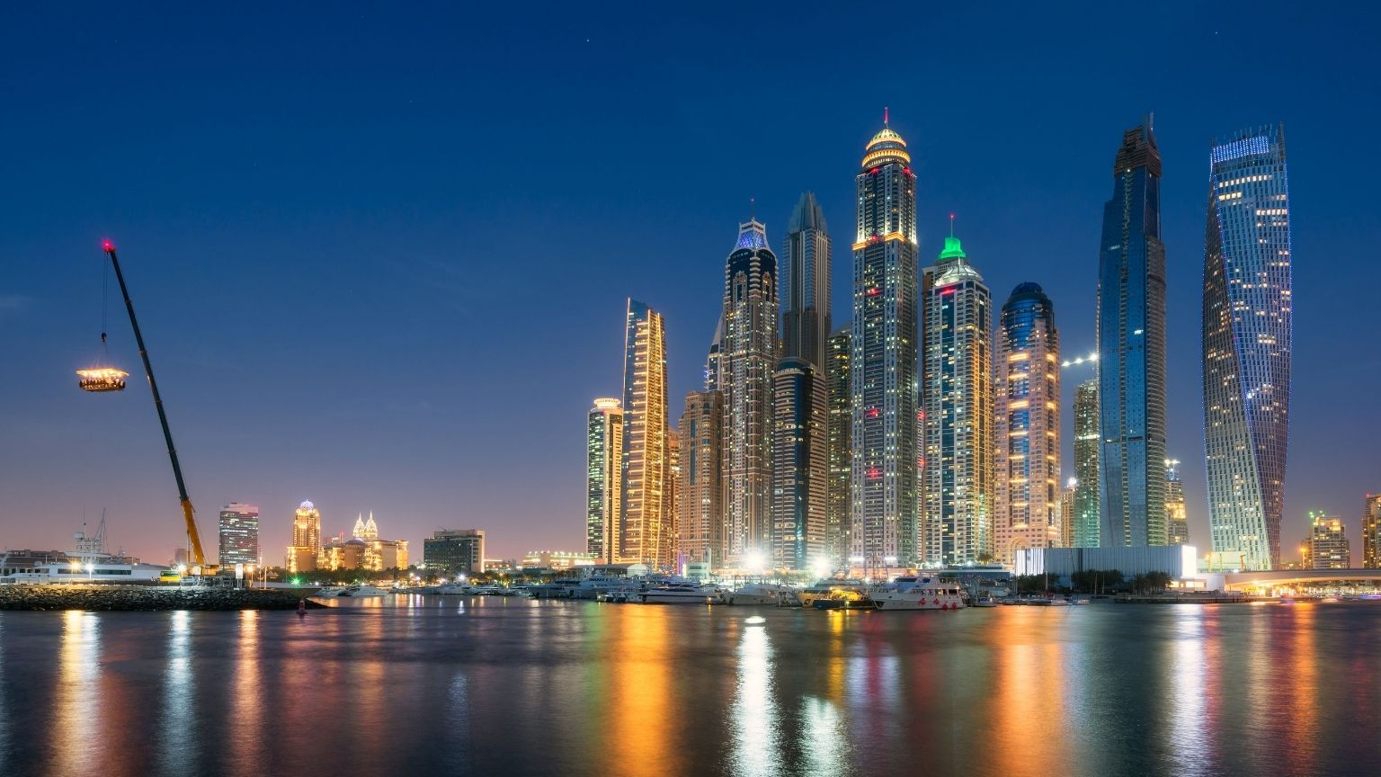 With The Offshore Company Formation In Dubai Start Own Company Now